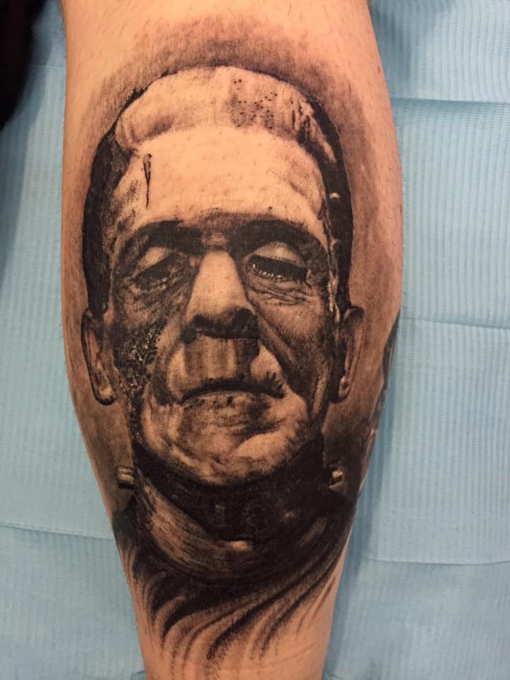 LEE UTTLEYLORDS INK TATTOO STUDIO